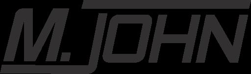 M. JOHN